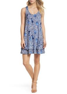 Lilly Pulitzer® Evangelia Sleeveless Racerback Dress