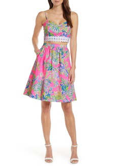 Lilly Pulitzer® Evernia Two-Piece Dress