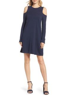 Lilly Pulitzer® Faire Cold Shoulder Dress