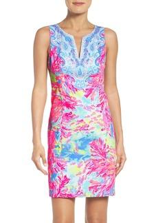 Lilly Pulitzer® Fallon Shift Dress