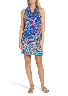 Lilly Pulitzer® Felizia Blouson Dress