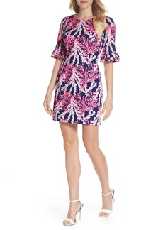 Lilly Pulitzer® Fiesta Stretch Sheath Dress