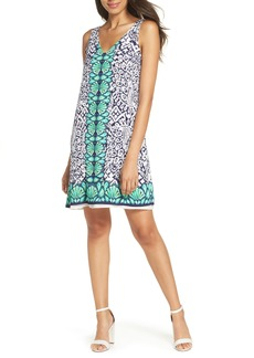 Lilly Pulitzer® Florin Sleeveless Shift Dress
