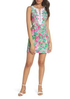 Lilly Pulitzer® Gabby Tropical Print Dress