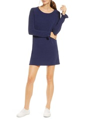 Lilly Pulitzer® Galen Long Sleeve Sweater Dress