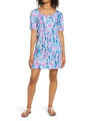 Lilly Pulitzer® Gavyn Print Shift Dress