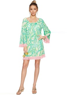 Lilly Pulitzer Getaway Cover-Up