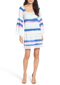 Lilly Pulitzer® Getaway Cover-Up Dress