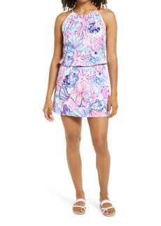 Lilly Pulitzer® Gianni Make a Splash Skort Romper