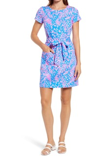 Lilly Pulitzer® Glenn French Terry Shift Dress