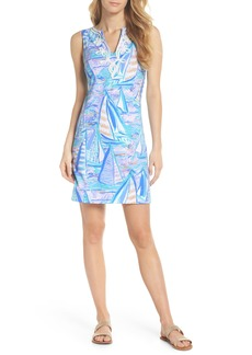 Lilly Pulitzer® Harper Sleeveless Sheath Dress