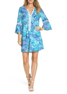 Lilly Pulitzer® Hollie Cotton Shift Dress