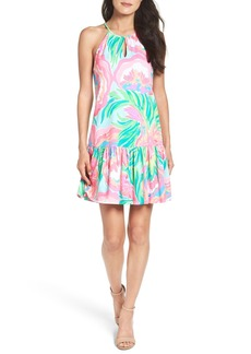 Lilly Pulitzer® Isabeau Drop Waist Dress