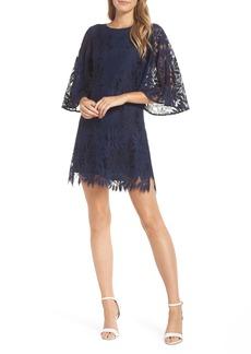 Lilly Pulitzer® Jackelin Lace Minidress