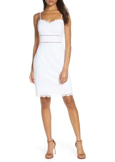 Lilly Pulitzer® Jaida Sheath Dress