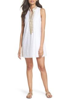 Lilly Pulitzer® Jane Lace Shift Dress