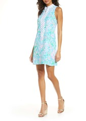 Lilly Pulitzer® Jane Sleeveless Shift Dress