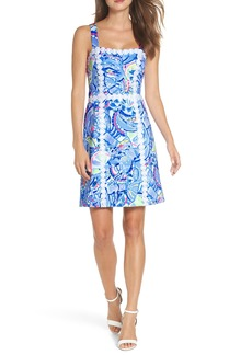 Lilly Pulitzer® Janelle Stretch Sheath Dress