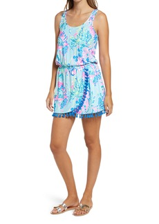 Lilly Pulitzer® Jarrett Sleeveless Romper