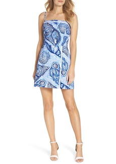 Lilly Pulitzer® Jesse Romper Dress