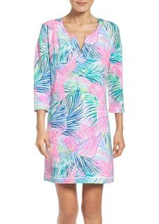 Lilly Pulitzer® Joyce UPF 50+ Shift Dress