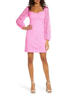 Lilly Pulitzer® Juliah Long Sleeve Lace Dress