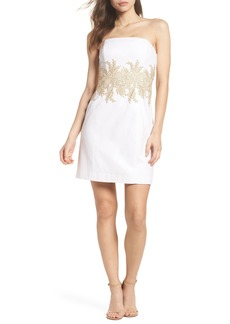 Lilly Pulitzer® Kade Strapless Dress