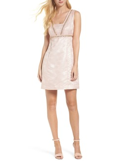 Lilly Pulitzer® Karter Embellished Sheath Dress