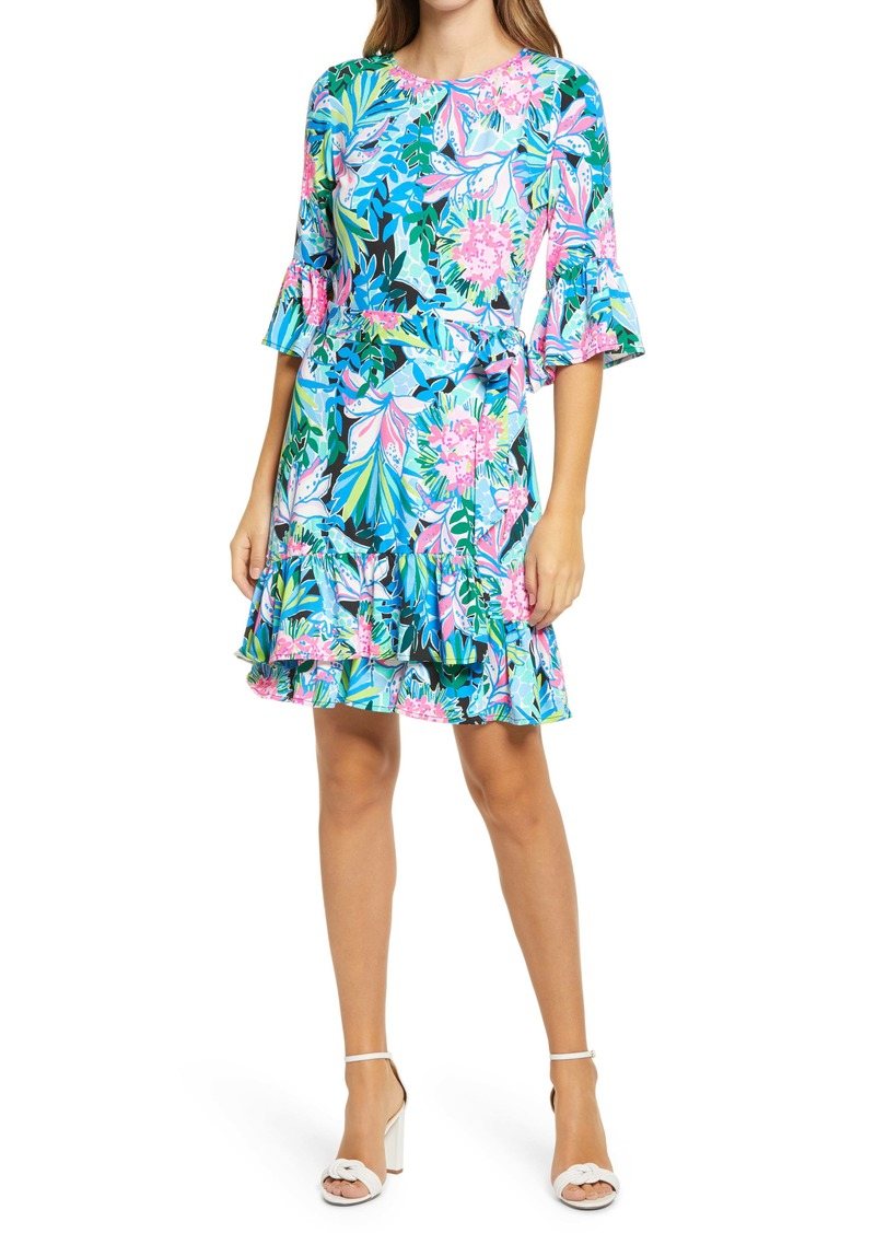 Lilly Pulitzer® Kassi A-Line Dress