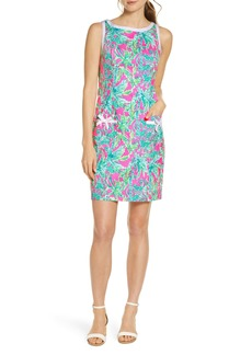 Lilly Pulitzer® Kathleen Stretch Shift Dress