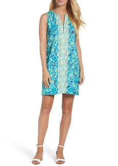 Lilly Pulitzer® Kelby Shift Dress
