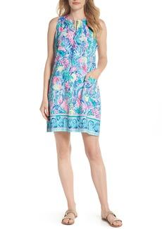 Lilly Pulitzer® Kelby Stretch Shift Dress