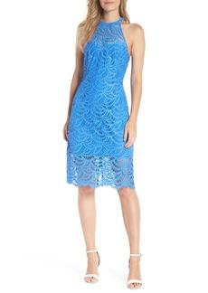 Lilly Pulitzer® Kenna Lace Sheath Dress