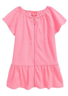 Lilly Pulitzer® Kids' Illiana Cover-Up Dress (Toddler, Little Girl & Big Girl)