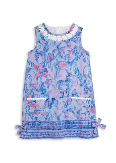 Lilly Pulitzer Kids Toddler's, Little Girl's & Girl's Lily Dress