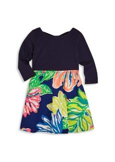 Lilly Pulitzer Kids Toddler's, Little Girl's & Girl's Mochi Dress