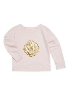 Lilly Pulitzer Kids Toddler's, Little Girl's & Girl's Shara Sweatshirt