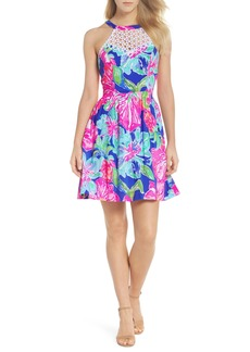 Lilly Pulitzer® Kinley Halter Dress
