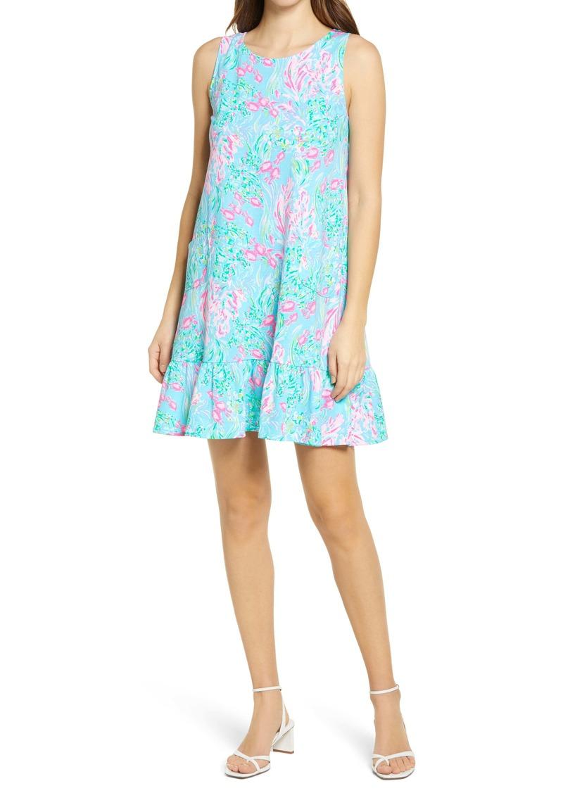 Lilly Pulitzer® Kristen Flounce Dress