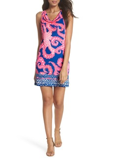Lilly Pulitzer® Kyra Silk Shift Dress