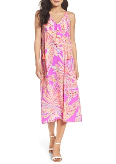 Lilly Pulitzer® Lachelle Midi Dress