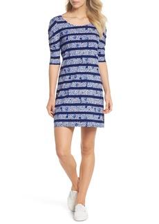 Lilly Pulitzer® Lajolla Stripe Dress