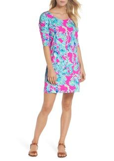 Lilly Pulitzer® Lajolla T-Shirt Dress