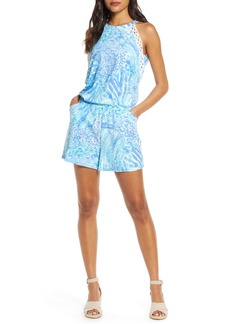 Lilly Pulitzer® Lala Sleeveless Romper