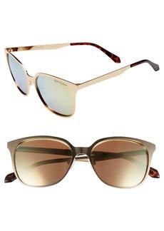 Lilly Pulitzer® Landon 54mm Polarized Sunglasses
