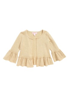 Lilly Pulitzer® Langley Bell Sleeve Sweater (Toddler Girls, Little Girls & Big Girls)