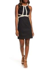 Lilly Pulitzer® Layne Stretch Cotton Sheath Dress