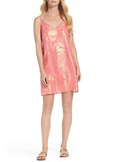 Lilly Pulitzer® Lela Silk Blend Dress