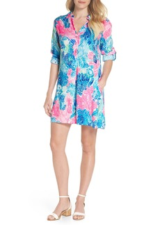 Lilly Pulitzer® Lillith Shirtdress