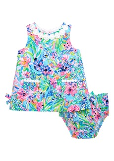 Lilly Pulitzer® Lilly Shift Dress (Baby)